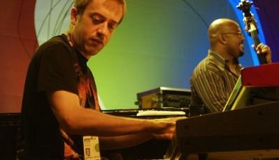 GK w/Christian McBride Band (2006)