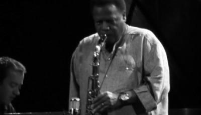 w/Wayne Shorter Quartet, Montreal Jazz Festival 2009