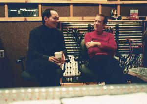 Oshima Yasukatsu & GK Avatar Studios, NYC 2005